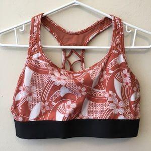 VSX Victoria's Secret Sport Size L Yoga Sports Bra